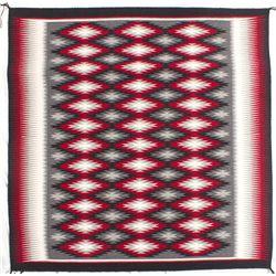 Eye Dazzler Navajo Rug -