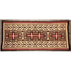 Navajo Rug -