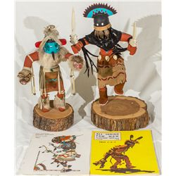 Kachina Duo & Pow Wow Programs - Flagstaff, AZ