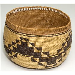 Small Hupa Basket -  CA