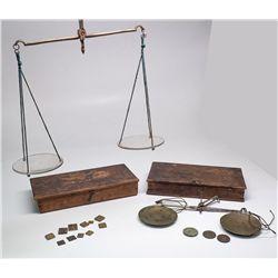 Pocket Scales -