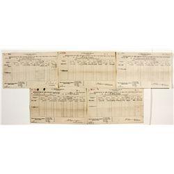 US Mint Memorandum Collection - San Francisco, CA
