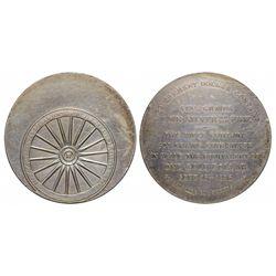 Bryan Silver Coin -