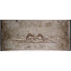 America Banknote Plate -