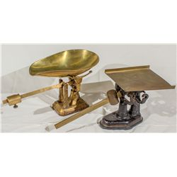 Fairbanks Scale Duo - St. Johnsbury,