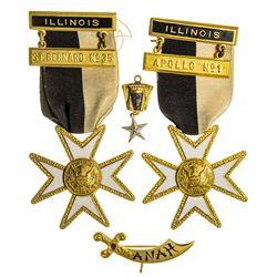 Knights of Malta - , IL