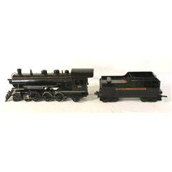 Buddy L Outdoor Railroad Engine & Coal Tender