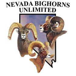 NEVADA BIGHORNS UNLIMITED - RESERVED BANQUET TABLE FOR 10