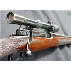 WINCHESTER MODEL 70 SUPER GRADE – MANUFACTURED IN 1937 FIRST YEAR PRODUCTION