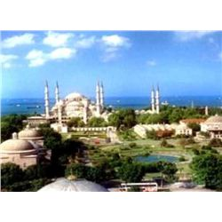 7-DAY TOUR IN WEST TURKEY FOR 2