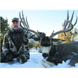 NEW MEXICO BIG GAME ENHANCEMENT PACKAGE