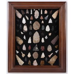 Northern Plains Arrowhead Collection