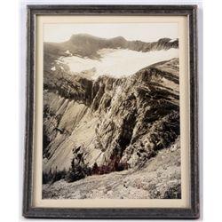 Glacier National Park Photograph by R.E. Marble