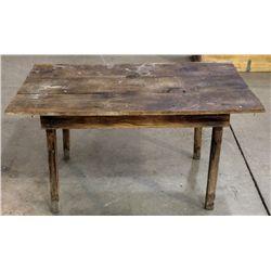 Primitive Montana Table
