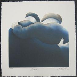 Mackenzie Thorpe Mates Ltd Ed. Art Print