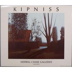 Robert Kipniss Fine Art Poster Hidden Visions -Chase