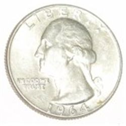 1964 D Washington Silver Quarter 90 Silver Silver Qaurter Came Out Of The Safe,Prickly Pear Jelly Recipe Low Sugar