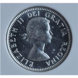 1964 Ten Cent
