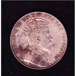 1908 Fifty Cent