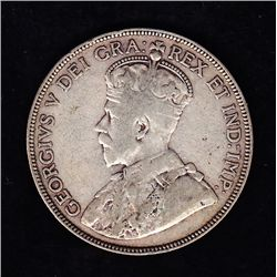 1934 Fifty Cent