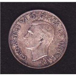 1943 Fifty Cent