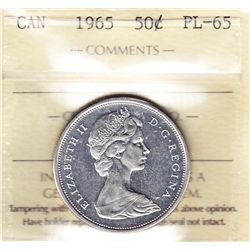 1965 Fifty Cent