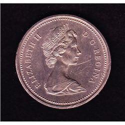 1974 One Dollar