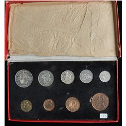1950 British Proof Set