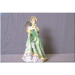 "Royal Doulton figurine ""Elizabeth"" HN2946"
