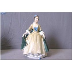 "Royal Doulton figurine ""Elegance"" HN2264"