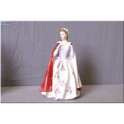 "Royal Doulton figurine ""Bess"" HN2002"