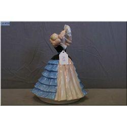 "Royal Dolton figurine ""Susan"" HN2952"