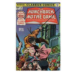 Vintage Comic Book CB1191