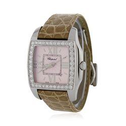 Ladies Chopard Tow O Ten Diamond Wristwatch GD619