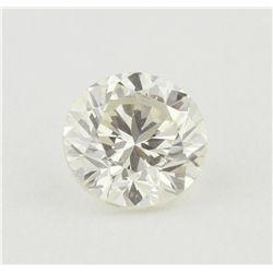 GIA Certified 0.97ct VVS-2/L Round Cut Loose Diamond GB4219