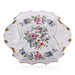 Aynsley Pembroke Fine Bone China Pin Bowl. JRM174