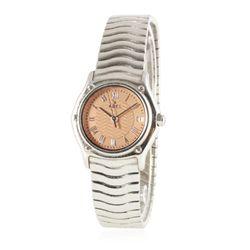 Ladies Ebel Classic Wave Wristwatch GB2128