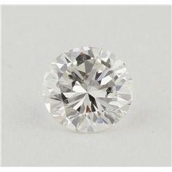 GIA Certified 0.50ct VS-2/F Round Cut Loose Diamond GB4240