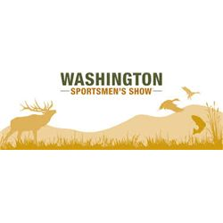 Booth at the 2015 Washington Sportsmen's Show