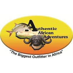 Impala or Blesbuck Hunt for 2 with Authentic African Adventures