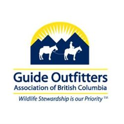 Youth Life Membership in the Guide Outfitters Association of BC, Donated by George Saloom