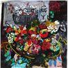 Bracha Guy, Harmony, Signed Oil on Canvas