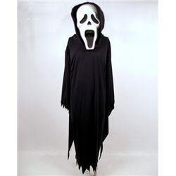 Scream 4 Ghostface Killer Costume