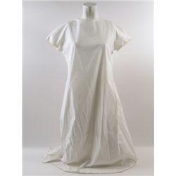 Resident Evil: Apocalypse Alice (Milla Jovovich) Hospital Gown