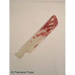 Scream 4 Bloody Machete