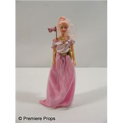 The Beaver Princess Jenny Doll Movie Props