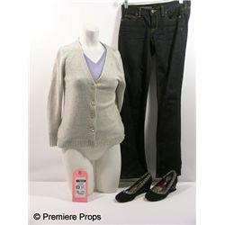 Something Borrowed Rachel (Ginnifer Goodwin) Costume