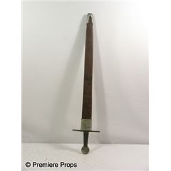 Season of the Witch Sword Prop