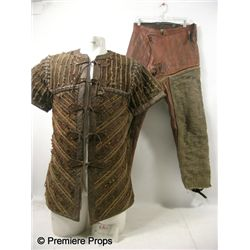 Season of the Witch Kay (Robert Sheehan) Costume