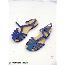 Sisterhood 2 Lena (Alexis Bledel) Sandals Movie Props